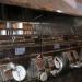 The evaporator at Hurlbut's Maple.